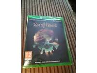 Sea of Thieves (sealed) xbox one