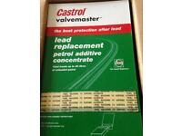 Castrol Valve master lead replacement petrol additive