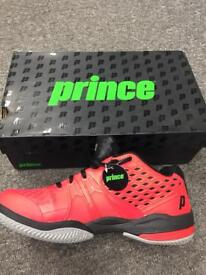Tennis shoes PRINCE For all surface