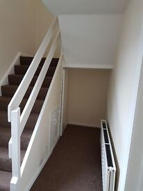 3 bedroom house for rent in Glenrothes. £500 pcm.