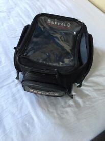 Buffalo tank bag
