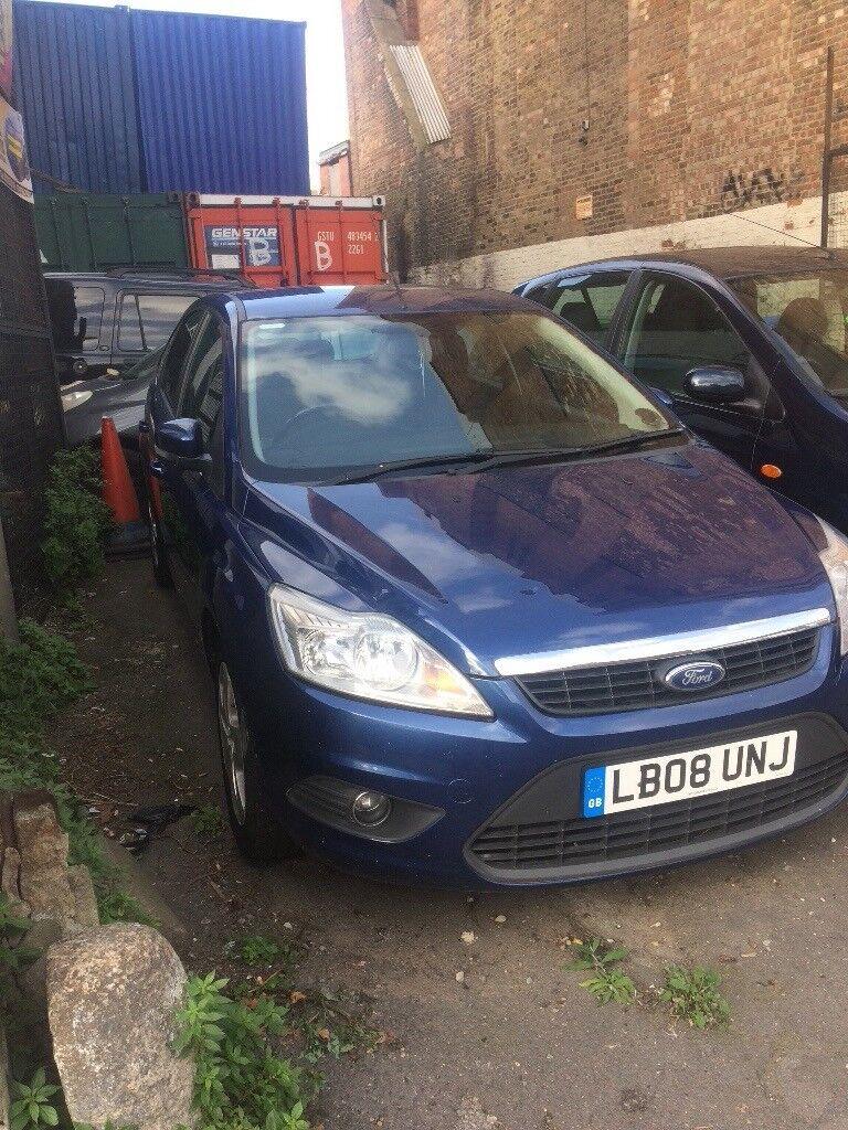 Ford Focus 1.8 Diesel 5 doors