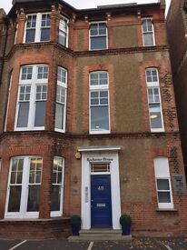 CENTRAL HOVE OFFICE TO LET