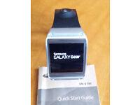 Samsung Galaxy Gear SM-V700 Bluetooth Smart Watch
