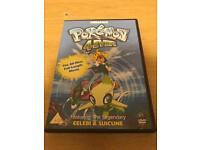 Pokémon 4 Ever on UK DVD