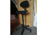 RH Logic Orthopaedic support office chair