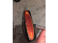 Taylormade Rossa Golf Putter