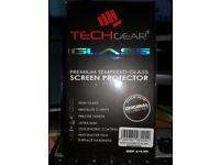 Moto G 5 Glass Screen Protector - 2pk (RRP £14.95)