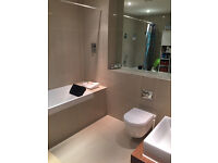 2 double beds luxurious flat for rent nearby Chiswick Business Park ( Chiswick High Road)