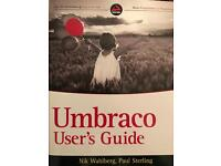 Umbraco User's Guide