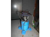 Camp Gaz Stove