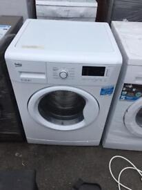 Beko Digital Washing Machine