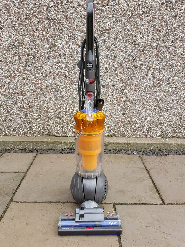 DYSON DC41 Multifloor Upright Bagless Vacuum Cleaner