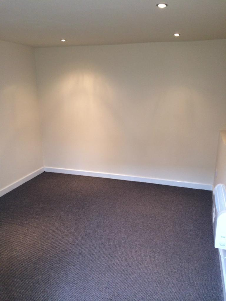 * 1 BED FLAT * ASHTON TERRACE * HAREHILLS * DSS WELCOME * ZERO DEPOSIT!