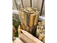 Decorative Edging/Border Roll