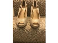 Guess ladies heels