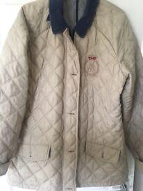 Henri Lloyd ladies coat