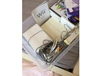 Wii and nintendo ds