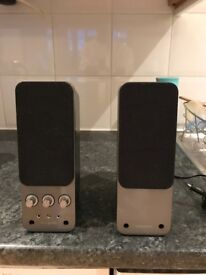 Creative GigaWorks T20 Speakers - Excellent Condition
