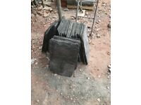 Roofing slate in various sizes from £2