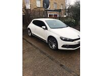 VW Scirocco Quick Sale