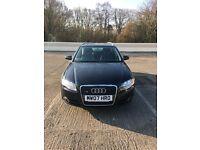 Audi A4 Avant Quattro Estate