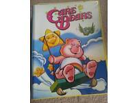 Care bear comics - Original 1980s