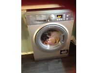 Washing machine gose great but switch not move but still use great
