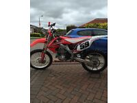 crf 450 sale or swap jet ski