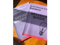 Business Revision Guide And Revision Workbook