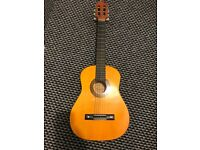 Child Size Acoustic Guitar
