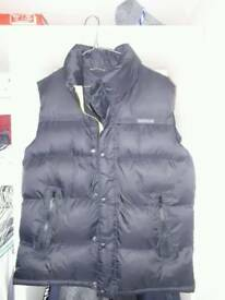 Brand New Mens Large Caterpillar Gillet