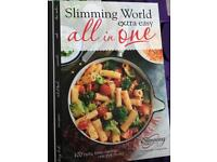 Slimming World Extra Easy all in one book