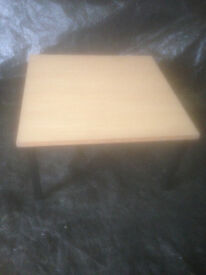Small Coffee Table in Used Condition (2 Available)