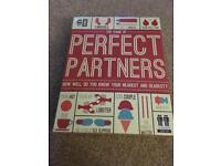 Perfect Partners gane