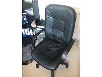 Executive Office swivel chair