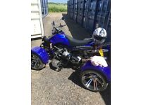 Quad bike 17 Plate 300cc Automatic