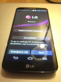 LG G2 - 32GB And 2GB Ram - Unlocked - Can Deliver