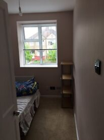 Single room in semidetached house, Incl. bills, internet, cleaning and laundry.