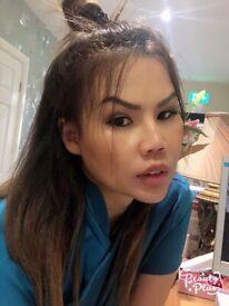 Lisa Thai massage