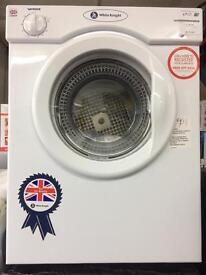 Dryer, White Knight