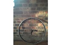 Ritchey DS Pro 700c road bike front wheel