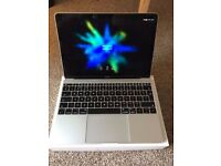 "Silver MacBook 12"" (256GB 
