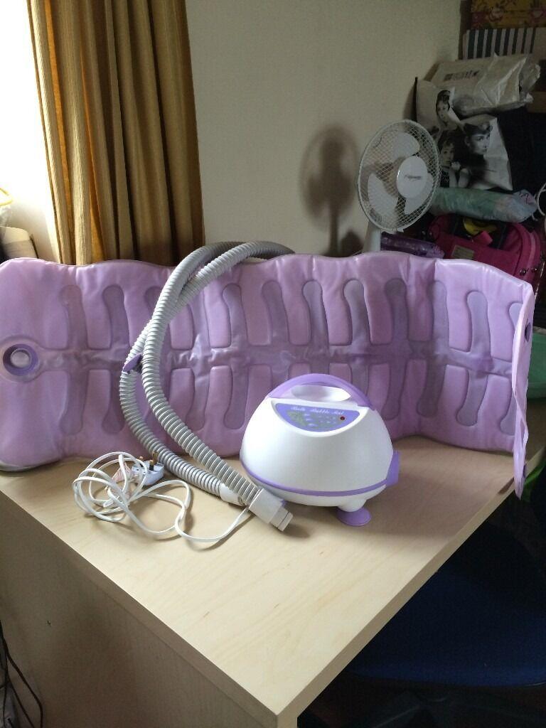 Superdrug Bubble Jet Spa Soft Bath Mat In Kinross Perth