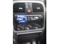 Sony head unit usb bluetooth radio not cd player