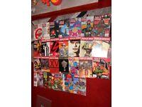 2000AD comics batch