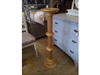 Wood plant STAND.