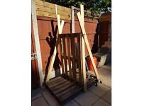 FREE Wooden Palette - Collection Only - Bolton