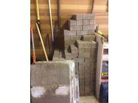 Free paving bricks