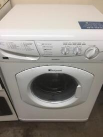 ✅Hotpoint washer/dryer can deliver